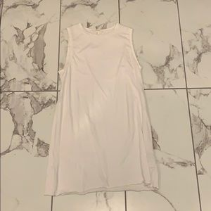 FOREVER 21 Oversized Tee Dress Size M